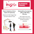newsletter Bissole Business Travel